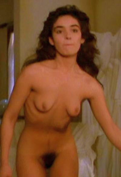 Blanca Marsillach nude