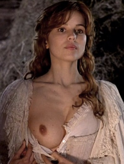 Elena Anaya nude