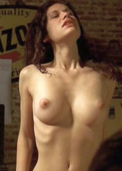 Lidia San Jose Nude